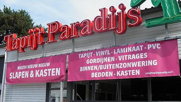 Tapijt Paradijs: Uw adres voor wonen en slapen - Tapijt Paradijs Oude Pekela